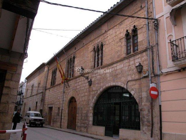 Ayuntamiento de Sant Jordi