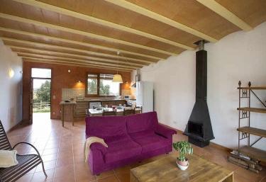 Casa Mont - Llado, Girona