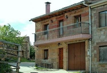Los Roblones - Rabanera Del Pinar, Burgos