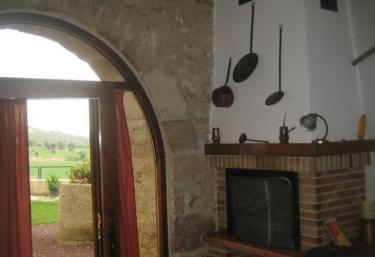 Apartamento 2 - Porches de Guara - Radiquero, Huesca