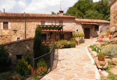 Hotel Mas Baié - Sant Esteve De Llemana, Girona