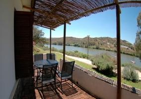 Casa Rural Alcazaba- Los Molinos