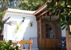 Casa El Millo
