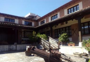 Casa Rural Villa Calera - Rueda, Valladolid