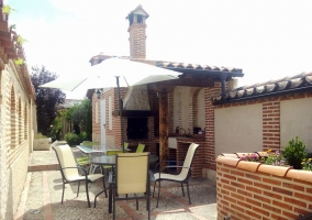 Casa Rural Villa Calera