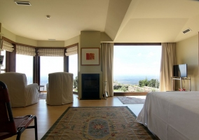 Suite del Valle - Hotel Nabia