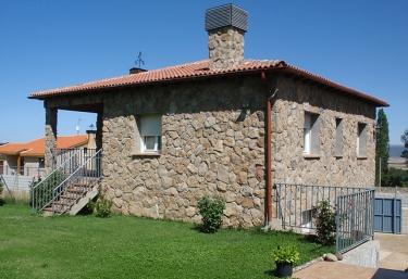 El Castillo - Sotalbo, Ávila