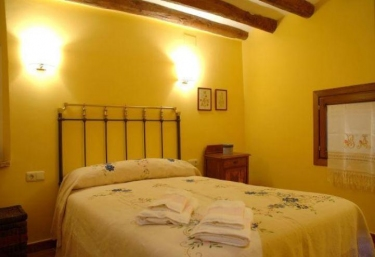 1 - Porches de Guara - Radiquero, Huesca