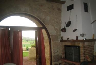 Apartamento 1 - Porches de Guara - Radiquero, Huesca