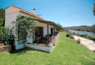 Casa Rural Marea Alta- Los Molinos - Sanlucar Del Guadiana, Huelva
