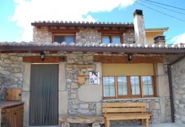 Casa Tío Eulogio - Navalperal De Tormes, Ávila