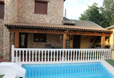 Casa Rural El Pozo y la Noria - Villaverde De Medina, Valladolid