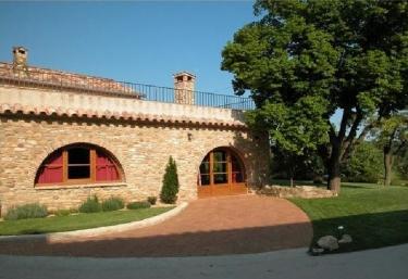 Casa El Til-ler - Crespia, Girona