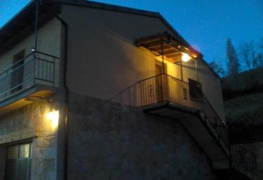 Casa El Barrial II - Navalperal De Tormes, Ávila