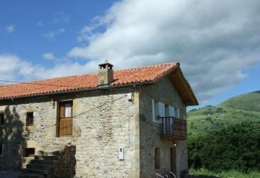La casa de la Pradera - Selaya, Cantabria