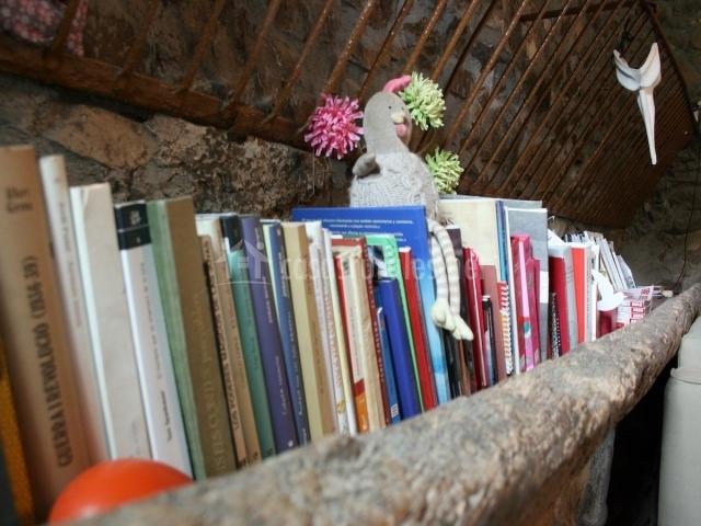 Con biblioteca