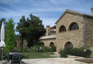 Casa La Bassa - Crespia, Girona