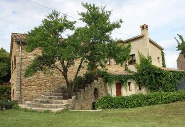 Casa El Pruner - Crespia, Girona