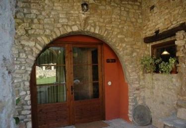 Casa El Llorer - Crespia, Girona