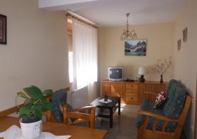 Apartamento 1 - Casa Borja
