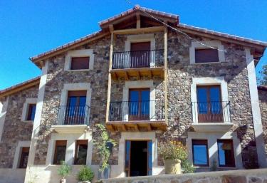 Casa Rural del Toro - Monasterio De La Sierra, Burgos