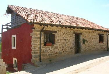 Casa Monte Allende - Polentinos, Palencia