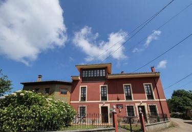 Apartamentos Ovio - Llanes, Asturias