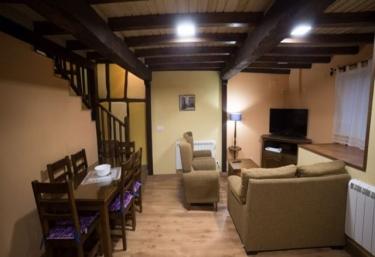 La Regadera 2 - Candelario, Salamanca