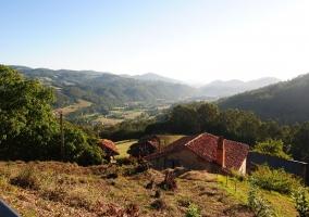 Valle de Arango