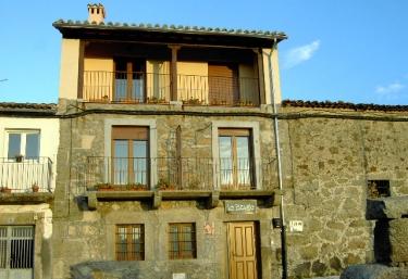 La Escuela - Bejar, Salamanca