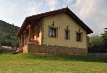 Refugio del Cueto - Villamanin, León