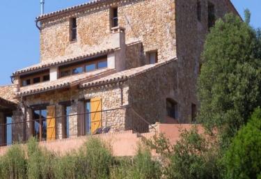 Masoveria de Lladó - Llado, Girona