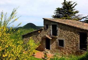 Fontdellops - Arbucies, Girona
