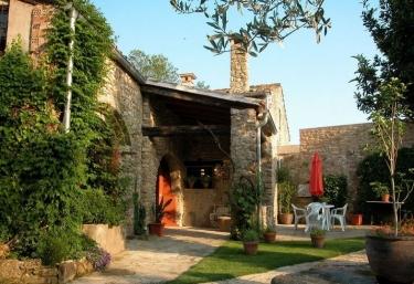 Casa L´ Era - Crespia, Girona