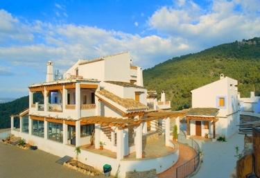 Apartamento Jórvila- La Posada del Candil - Seron, Almería