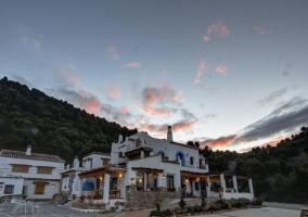 Apartamento Villa Fargalí- La Posada del Candil