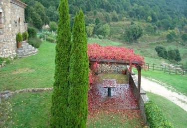 Surera - Can Quera - La Vajol, Girona