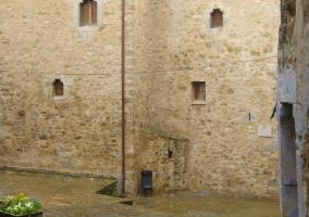 Calles de Serinyà