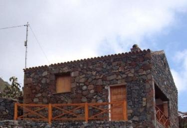 Casa Rural el Chorro - Buenavista Del Norte, Tenerife