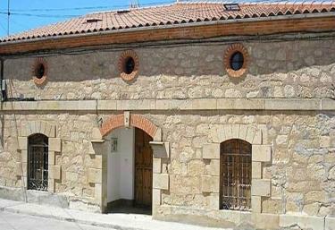 Casa Rural Maricarmen - Calzada De Valdunciel, Salamanca