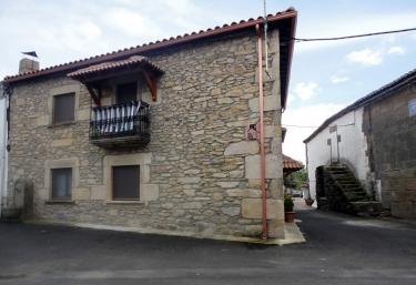 Casa Rural La Plazuela - Pereña De La Ribera, Salamanca