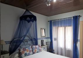 dormitorio º5  plazuela 2