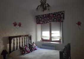 dormitorio º2  plazuela 1