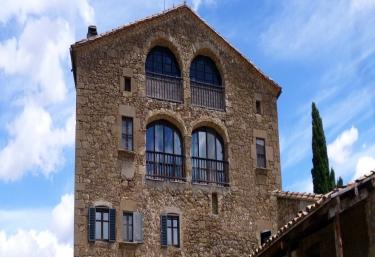 La Pairal de Solanes - Lladurs, Lleida