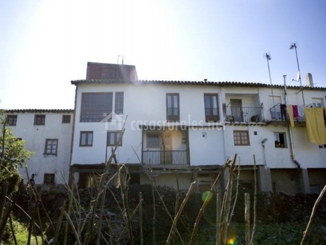 Casa rural las peruchas en cantagallo salamanca - Casas rurales en salamanca baratas ...