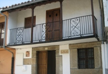 Casa Rural Las Peruchas - Cantagallo, Salamanca