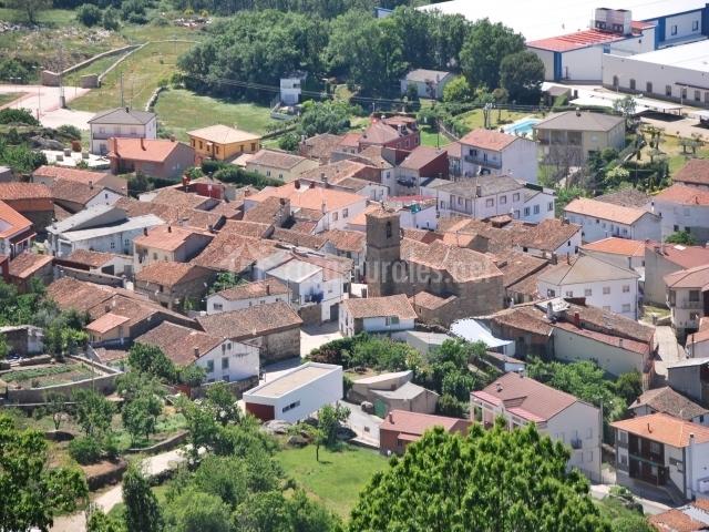 Apartamento las peruchas en cantagallo salamanca - Casas rurales en salamanca baratas ...