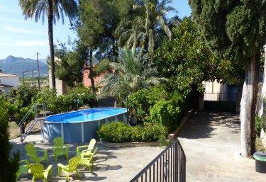 Casas rurales con piscina en comunidad valenciana p gina 2 for Casas rurales con piscina comunidad valenciana