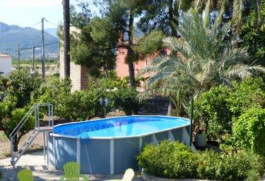 Casas rurales en comunidad valenciana p gina 4 for Casas rurales con piscina comunidad valenciana