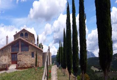 Vaquería 1 - Lladurs, Lleida